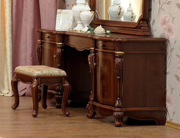 Спальня Жозефіна горіх ЛВС