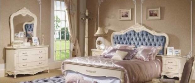 Спальня fl-8810