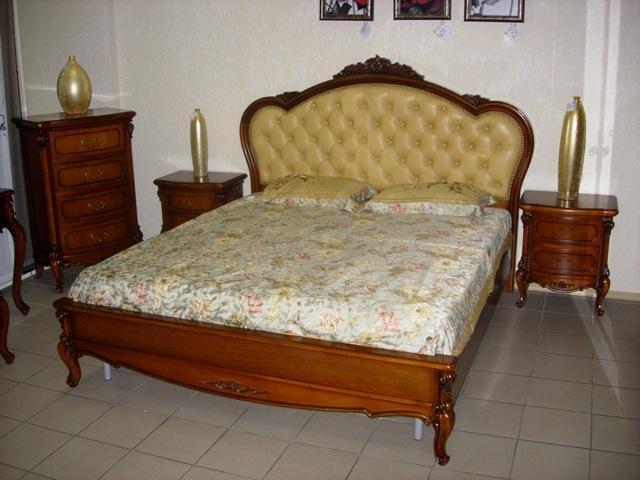 ліжко лвс каталіна