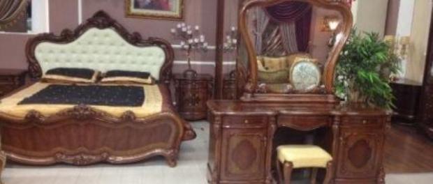 Спальня емiлi Джос