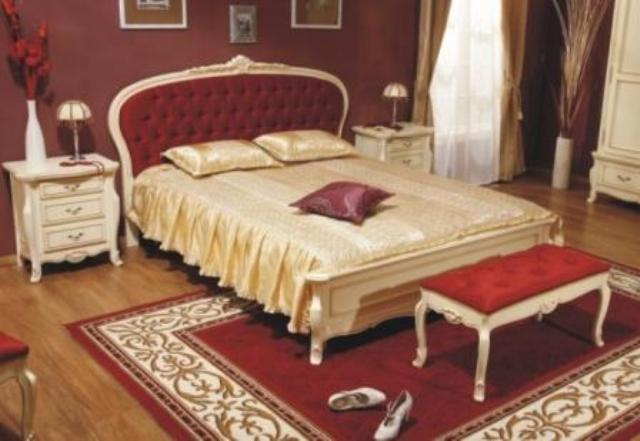 Спальня ARCAD (Аркад)
