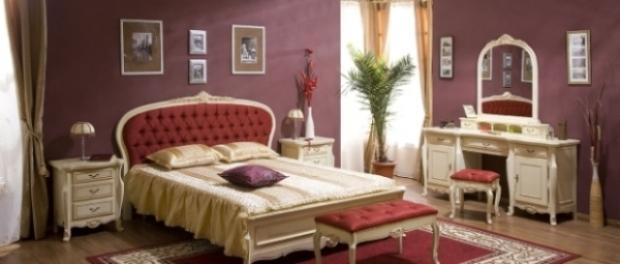 Спальня ARCAD (Аркад) виробництво Румунія
