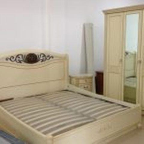 Спальня Селена Біла