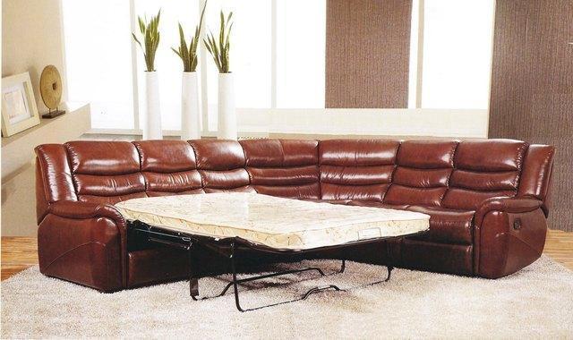 Розкладений варіант дивану Мадрид