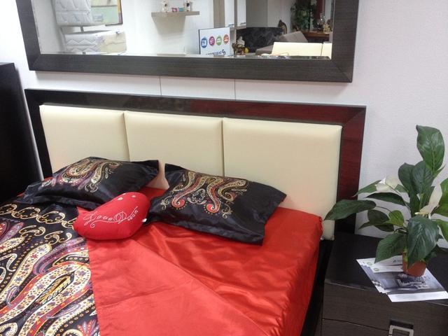 Спальня Карат blac