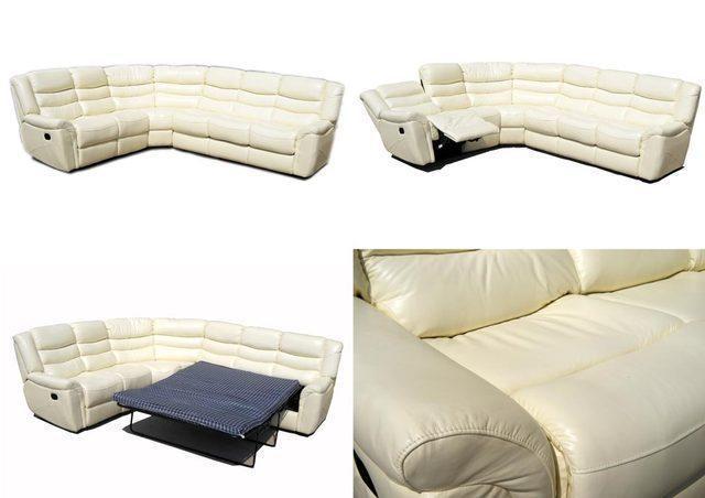 Кутовий диван від Ніколас Мадрид