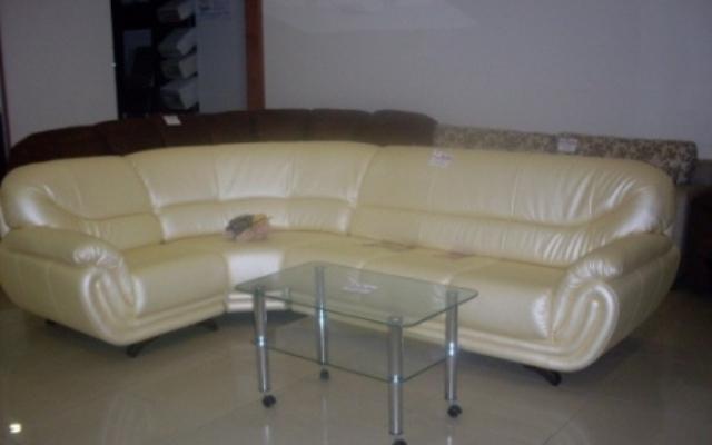 Бронкс диван від ЛВС