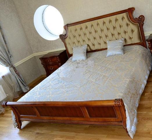 Ліжко 236 Карпентер