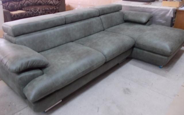 Витончений диван Манчестер