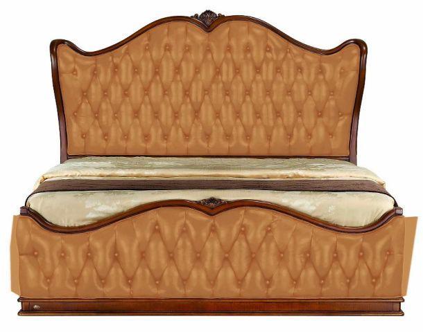 Класичне ліжко Карпентер 236