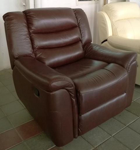 Крісло Мадрид від Ніколас