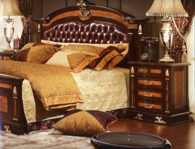 Класична спальня Карпентер 216