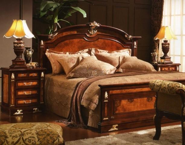 Класична спальня Карпентер