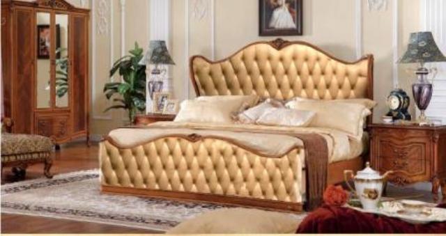 Спальня 236 Карпентер (горіх)