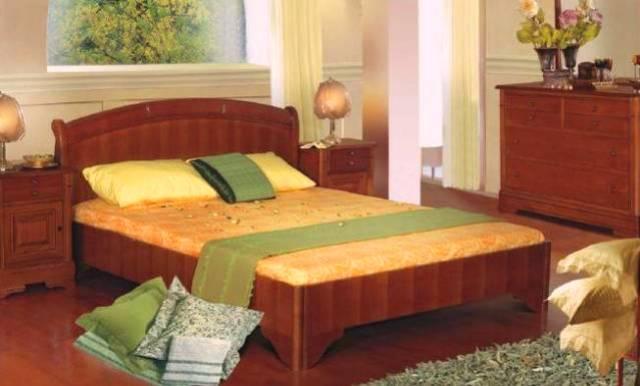 Класична спальня Алма