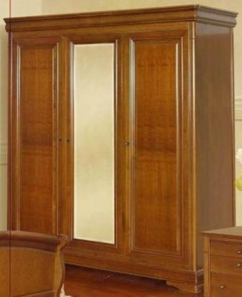 Шафа Жасмін 3-х дверна