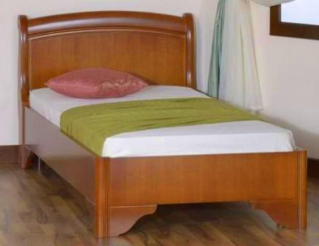 Спальня Алма (жасмін)