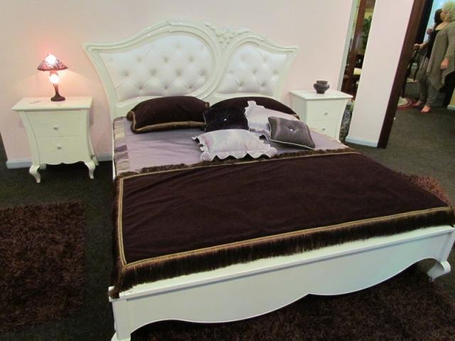 Ліжко Капрі (capri)