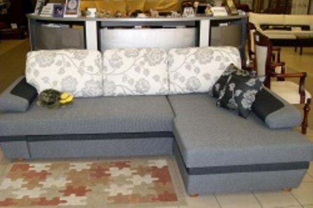 Балтімор кутовий диван