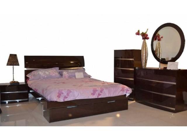 Спальні меблі Мілан Топ
