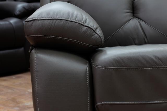 Шкіряний диван вондер