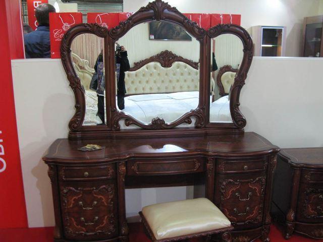 Стол туалетний Джорджія