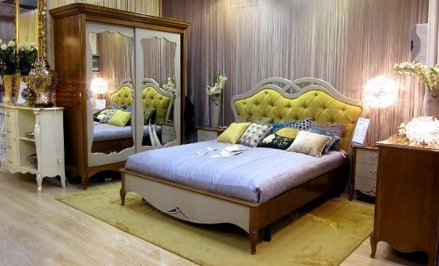 Спальня Венета