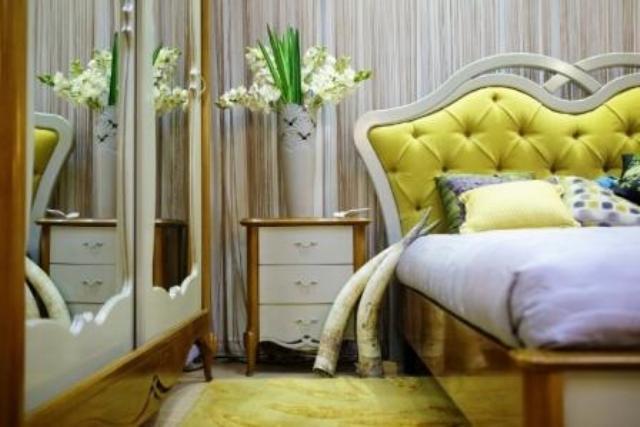 Спальний гарнітур Венета