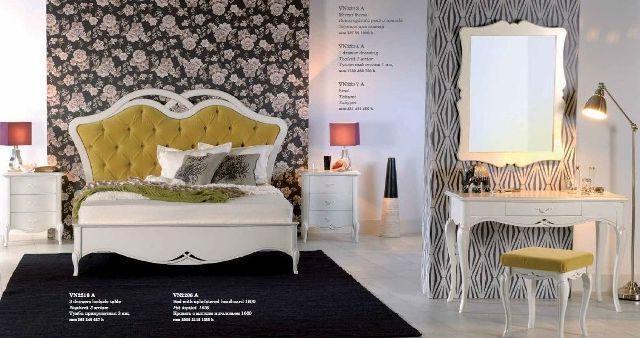Спальня Венета Біла