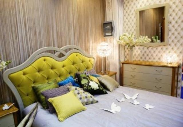 Спальня Венета від румунського виробника