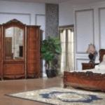 Класична спальня Шарлотта (Камілла) - Купити гарнітур