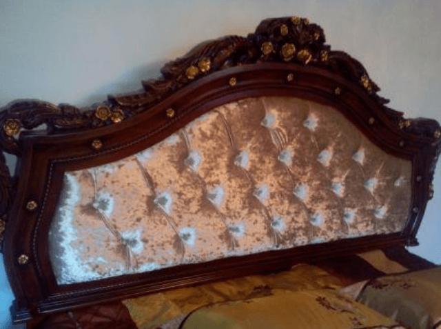 Класична спальня Шарлотта (Камілла)