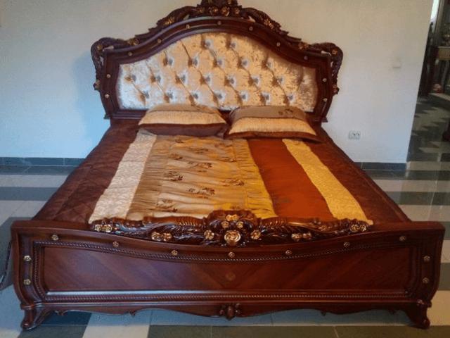 спальня Шарлотта (Камілла)