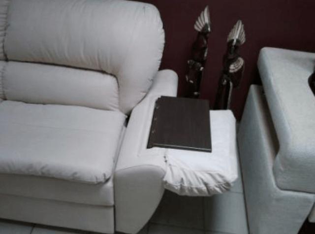 Подушка сидіння Дивану Х'юстон від ЛВС