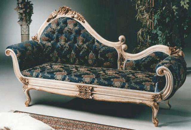 Меблі для вітальні - секрети вибору меблів