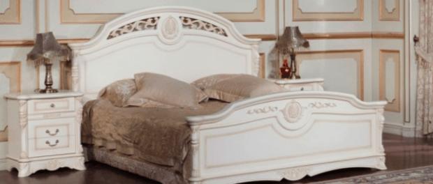 Як обрати меблі для спальні. Секрети правильного вибору