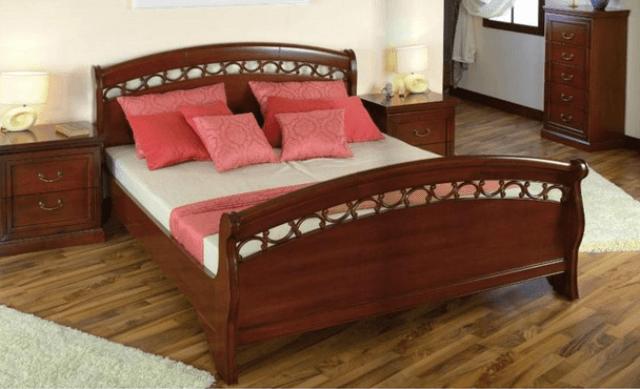 Румунська спальня Anastasia