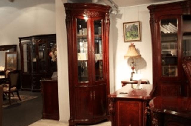 Меблі для вітальні carpenter 223