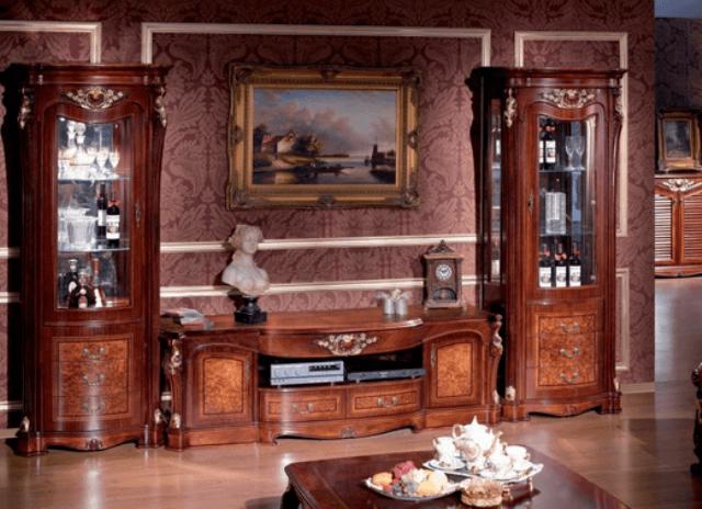 Меблі для вітальні Карпентер 223
