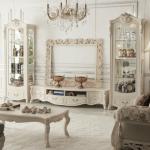 Купити Меблі у вітальню Карпентер 220 у Чернівцях