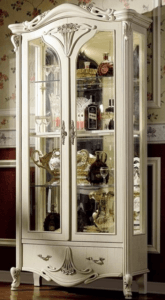Вітрина-1D Carpenter 108 колекція-Купити меблі у вітальню