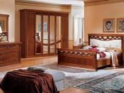 Італійська спальня Тоскана - Купити гарнітур у Чернівцях