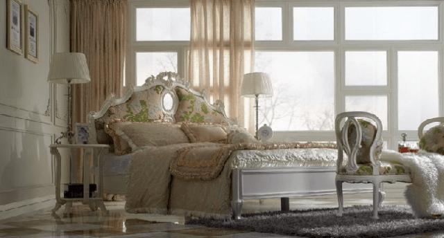 Спальня Djia ST-02 - Купити спальню Makao у Львові