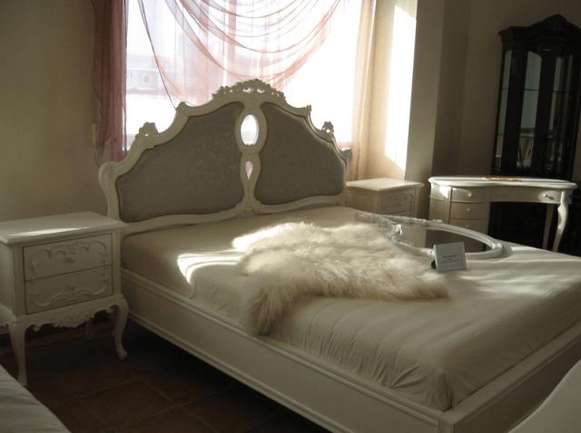Спальня Djia ST-02
