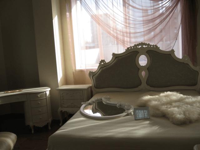 Ліжко Djia ST-02