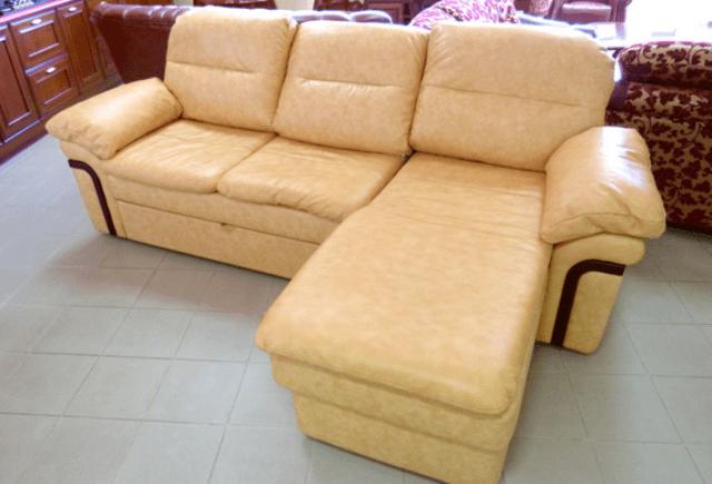 Мехіко кутовий диван