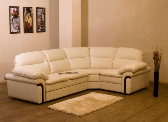 Кутовий диван Мехіко від ЛВС