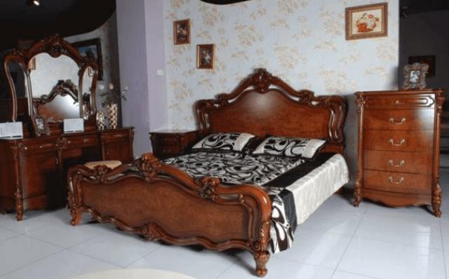 спальня Маркіза CF-8698
