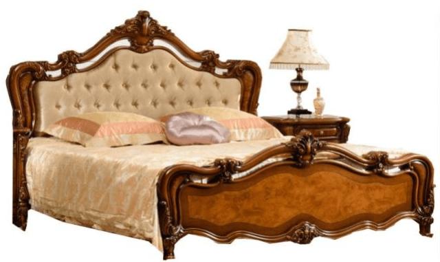 Класична спальня Маркіза