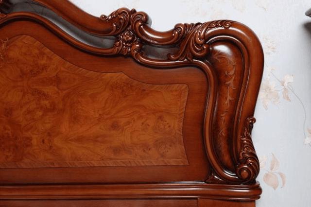 спальня Маркіза
